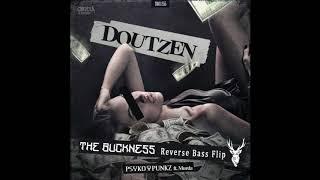 Gambar cover Psyko Punkz - Doutzen (The Buckness Reverse Bass Flip)