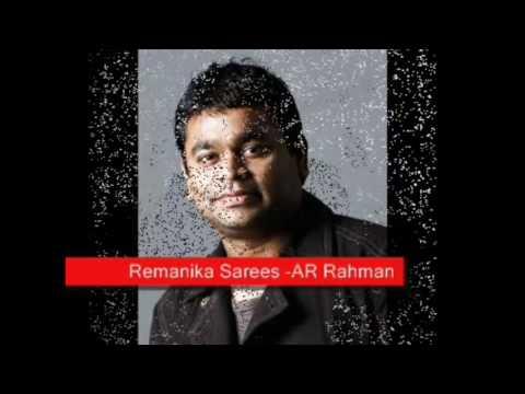 Old Nostalgic Ads - AR Rahman