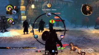 Game of Thrones - Fighting Words Gameplay (PS3)