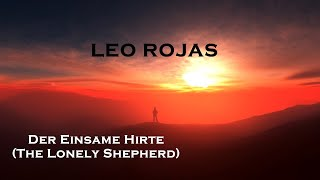 Leo Rojas - Der Einsame Hirte (The Lonely Shepherd)