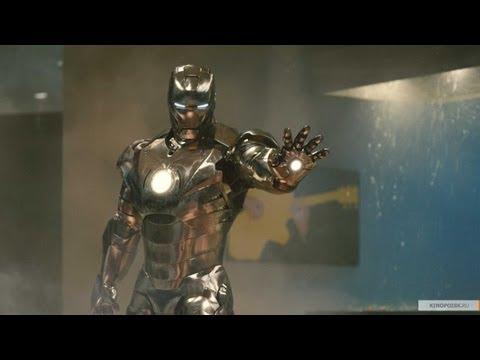 download Iron Man/Radioactive