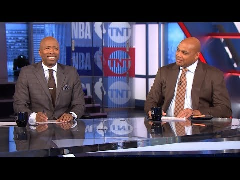 Inside the NBA - The crew talk about Eastern Conference All-Star reserves   January 24, 2019