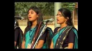 Tarana Jamia Millia Islamia Dayaar e Shauq Mera
