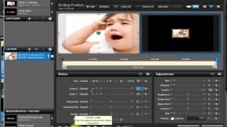 [Tutorial] Hướng Dẫn Tạo Styles Proshow Producer 5.0 - Motion P.1