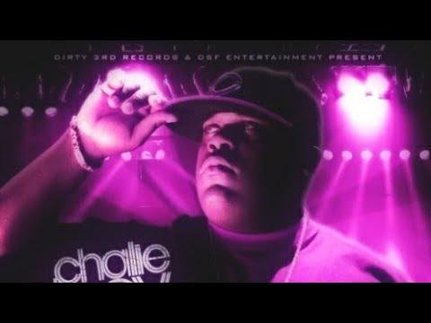 Charlie Boy - I'm Here Screwed & Chopped DJ DLoskii (Requested)