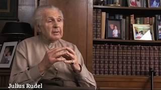 Interview with Julius Rudel