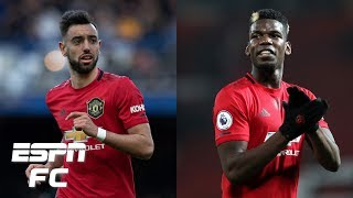 Bruno Fernandes or Paul Pogba: Who should be Ole Gunnar Solskjaer's leader in midfield? | Extra Time