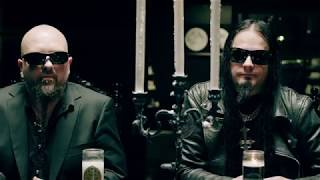 DIMMU BORGIR New Album Eonian