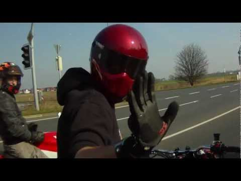 Streetfighter Spring Tour HD