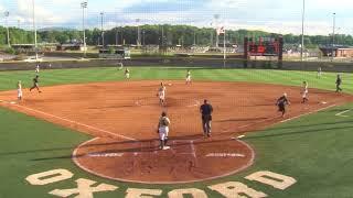 acksonville State Softball Highlights - JSU 2, Georgia Tech 1 - April 24, 2018