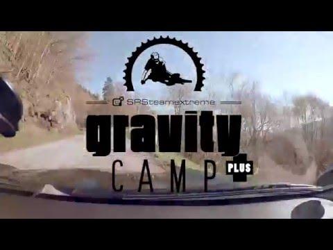 Gravity Camp Plus 2016 Lac Blanc