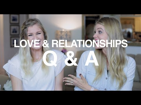 Love and Relationships Q & A