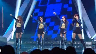 Kiss&Cry - Domino Game, 키스앤크라이 - 도미노 게임, Music Core 20140201