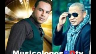 Joel Santos Ft. Wason Brazoban - No Es Nada Facil (Audio Original) 2012