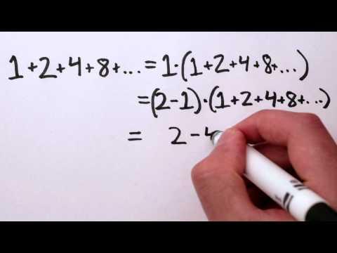 Adding Past Infinity (WARNING: Math Ahead)