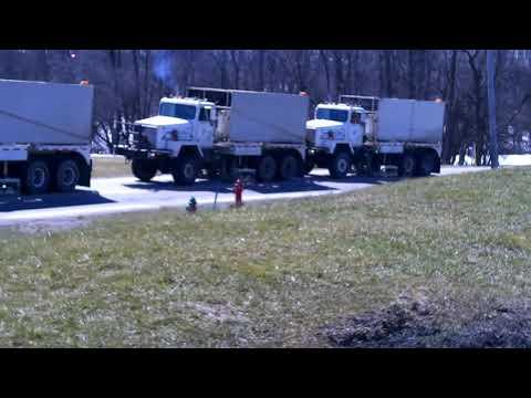 Seismic Testing Harrison City