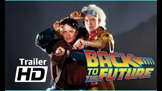 Back to the Future 4  - Trailer #1 (2019) Tom Holland, Michael J. Fox, Christopher Loyd