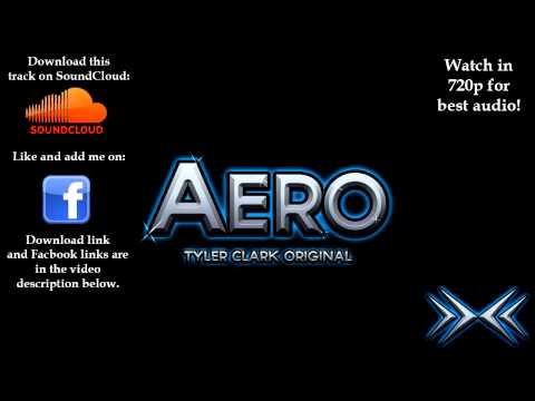 Tyler Clark - Aero