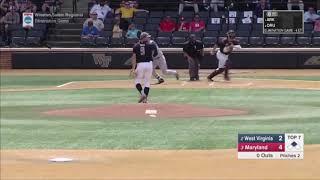WVU Baseball Highlights   SM 345 Final Project