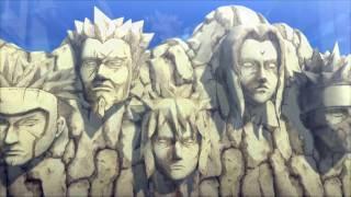 Naruto Shippuden Ultimate Ninja Storm 4 - Trailer Doblado Final Latinoamérica