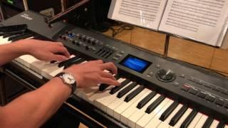 2014 年、26 歳からピアノを始めて、人並みに弾けるように日々練習して...