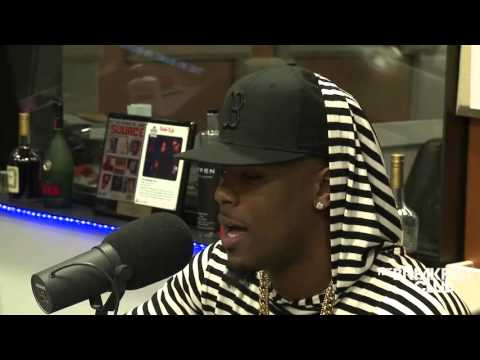 Daniel  Gibson Leaving The NBA For Rap ,Call Diamond a HOE  , Talks Keyshia Cole & Freestyle