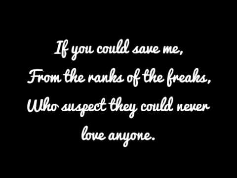 Aimee Mann - Save me (lyrics)