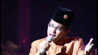 Konsert Irama Lagu Melayu Asli Orkestra Simfoni Kebangsaan_Sayang Musalmah Haziq AF4.avi