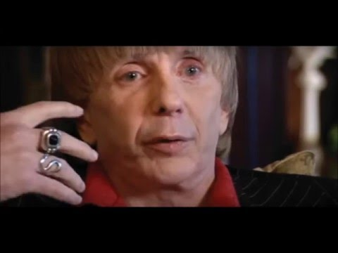 Madwatch Mashup - Phil Spector pissed off about Scorsese stealing 'Be My Baby'