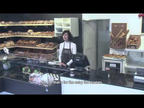 CB Awards 2012 - DEUTSCHE BANK - What if...Bakery
