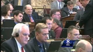News 8 looks at makeup of state legislature