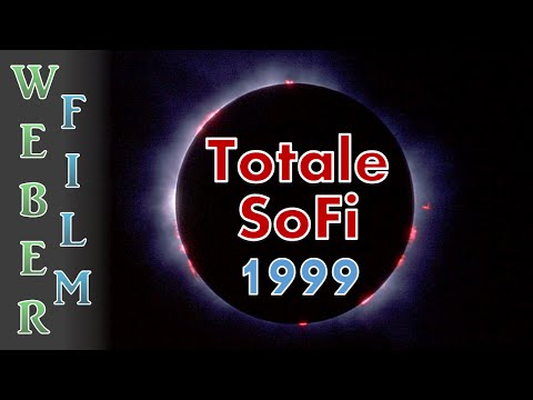 Totale Sonnenfinsternis (11. August 1999)