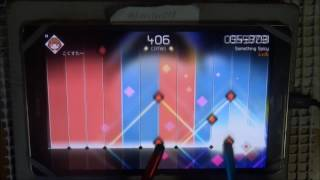 【VOEZ】【Request】Something Spicy(Special) All Max Perfect 1000000pts. タッチペン stylus pen
