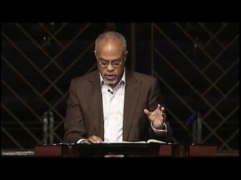 """""""From Pain To Prosperity"""" Pastor John K. Jenkins Sr. (Powerful, Must Watch)"""