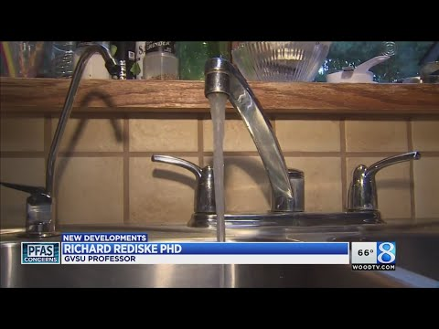 CDC Calls For Lower PFAS Limit In Drinking Water