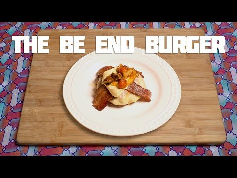 the-be-end-burger-•-greatest-keto-burger-recipe