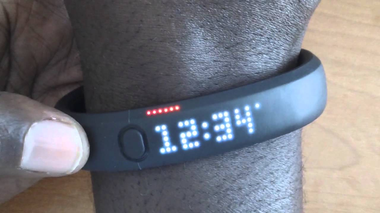 Nike Fuel Is Dead: Are Fitness Tracking Wristbands a Fad ...
