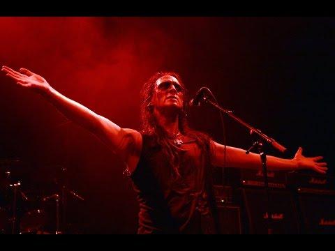 MARDUK - Wartheland - (7 HQ-sound live playlist)