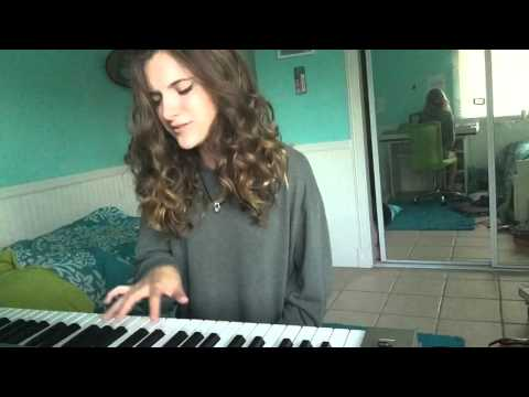 Should've Been Us || Tori Kelly || Cover