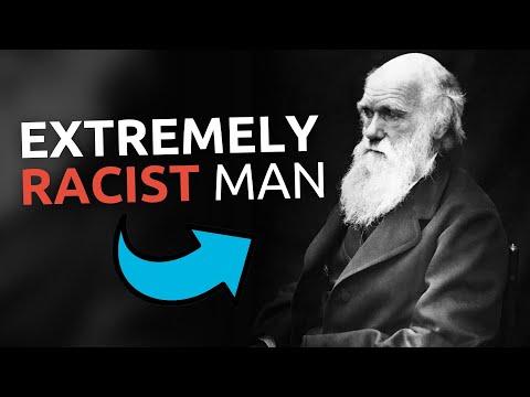 Darwinian Evolution And Racism With Ken Ham