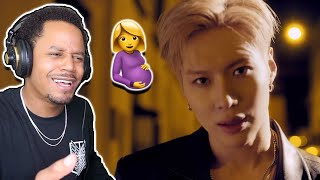 Reacting to TAEMIN 태민 '2 KIDS' MV