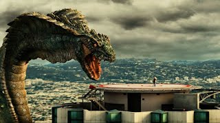 Download Every 500 Years, Dragon Race Comes Back to Destroy Earth