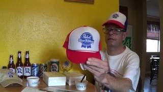 Louisiana Beer Reviews: Pabst Blue Ribbon Wins Gold!