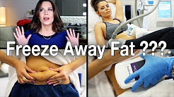 FREEZE AWAY FAT ??? | Does Coolsculpting Work?