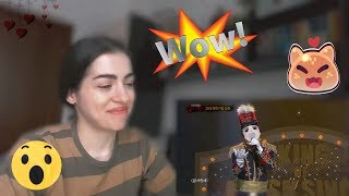 REACTION TO - 하현우 (Ha Hyun Woo) - Don't Cry  복면가왕 (King of Mask Singer)  160313