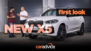 2019 BMW X5 review: Walkaround