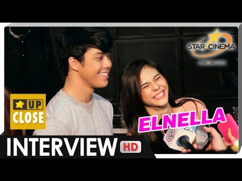 Unfiltered: ElNella on 'Bloody Crayons' injury, real score, trip to Malaysia