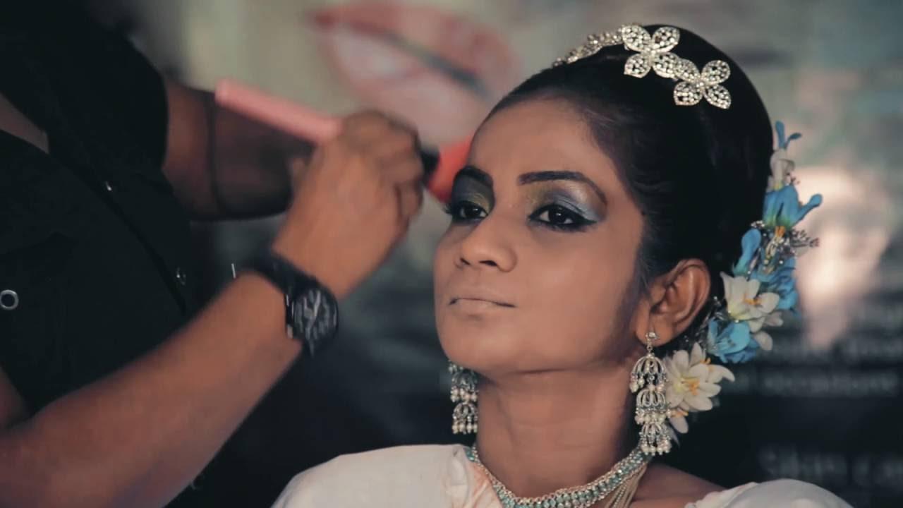 Sabsa Bridal Dressing Modern Kandyan