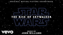 """John Williams - The Force Is with You (From """"Star Wars: The Rise of Skywalker""""/Audio Only)"""