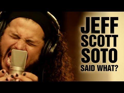 EVH Gear TV Show ID Jeff Scott Soto
